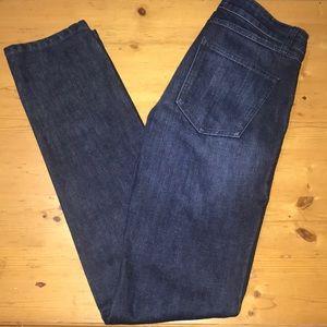 J. Crew Jeans The Sutton 29 Straight